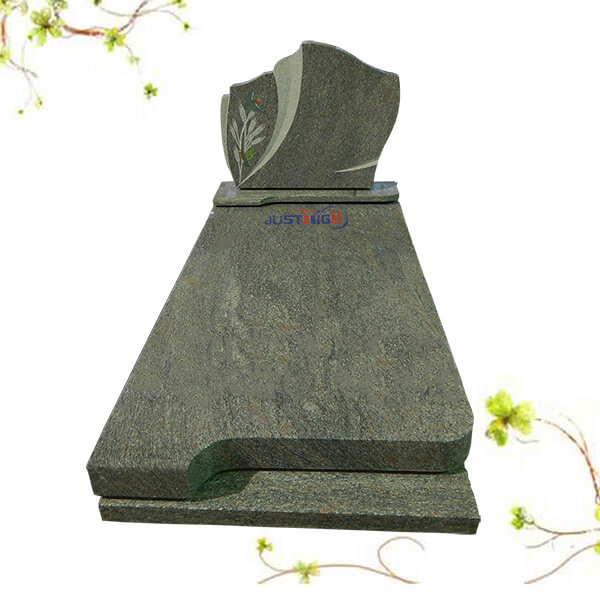 design a headstone with photo