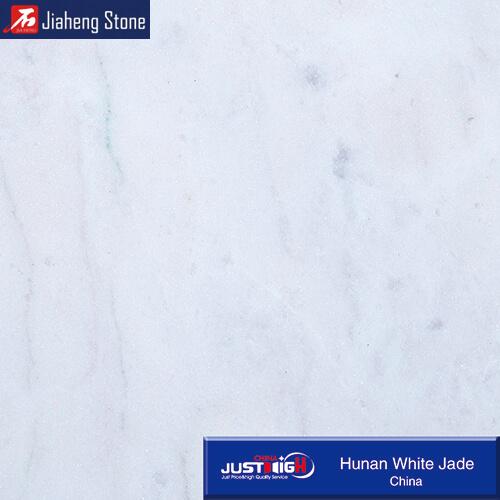 Hunan White Jade