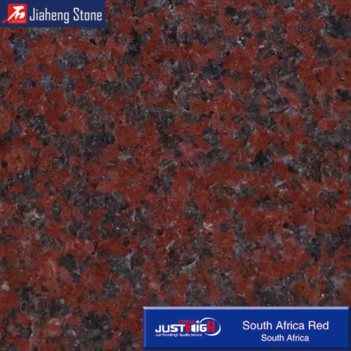 South Africa Red