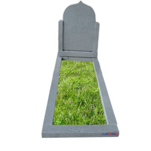 muslim tombstone photo