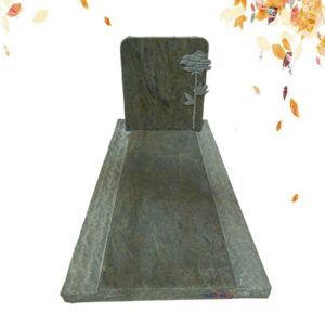 single headstone monuments
