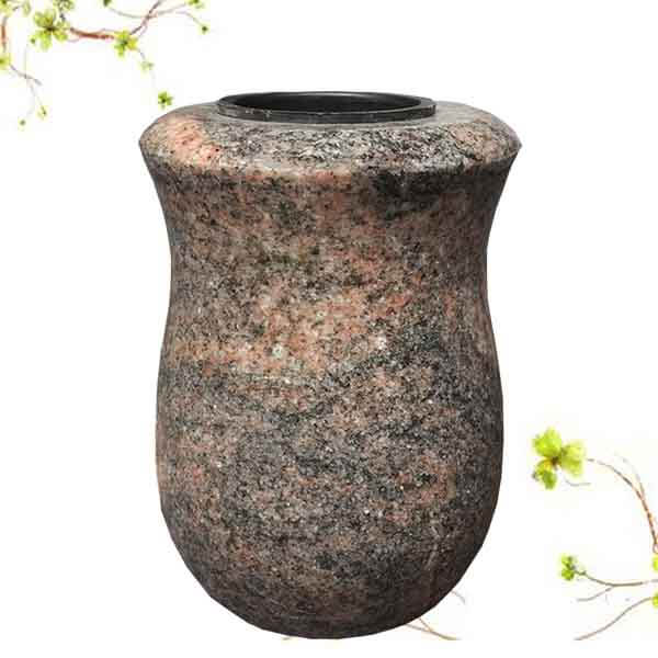granite memorial vases uk