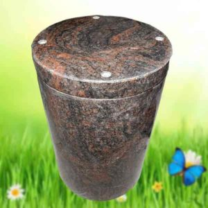 granite urns for ashes uk