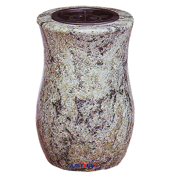 grave vases for flowers  sc 1 st  Justhighstone & Personalised cemetery vases from china supplier