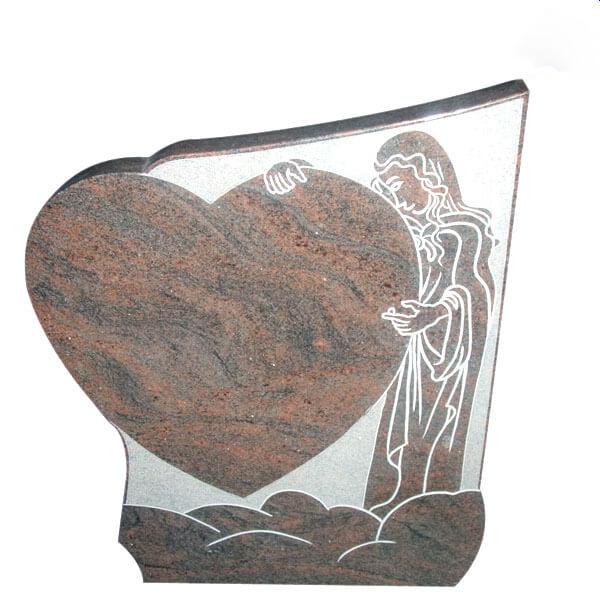 religious memorial plaque