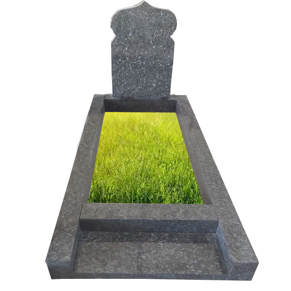Muslim tombstone design from china supplier
