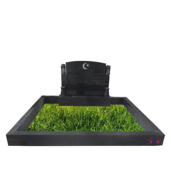 muslim tombstone