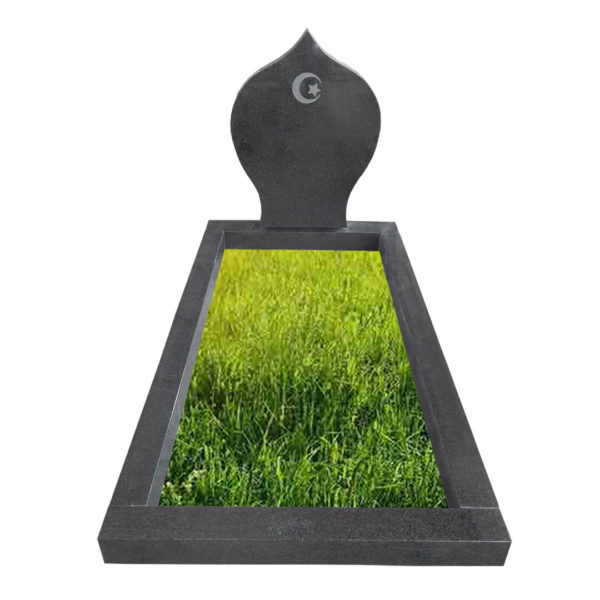 muslim tombstone design