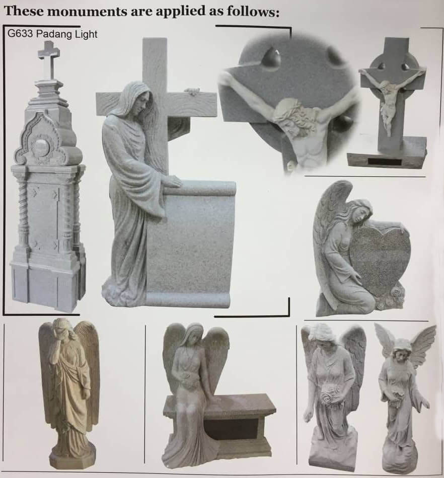 monument carving statue