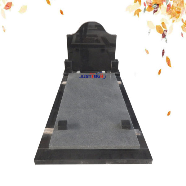 G654 Indian black tombstone