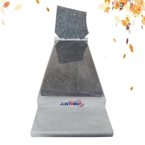 how much does a granite tombstone cost