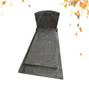Impala IX children granite headstone manufacturer