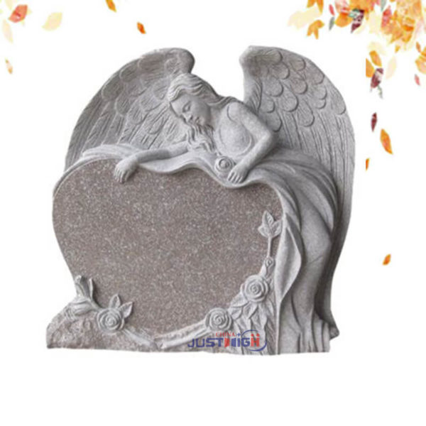 angel headstone graphic