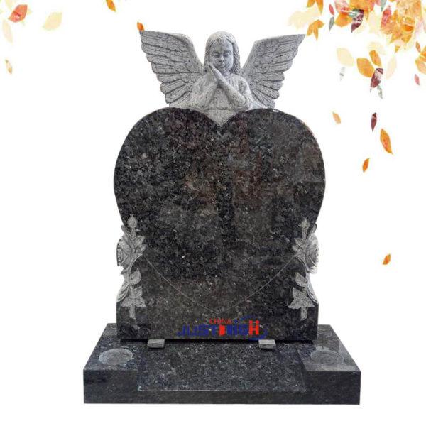 angel headstones for babies