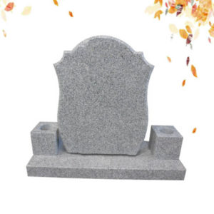granite headstone graphics
