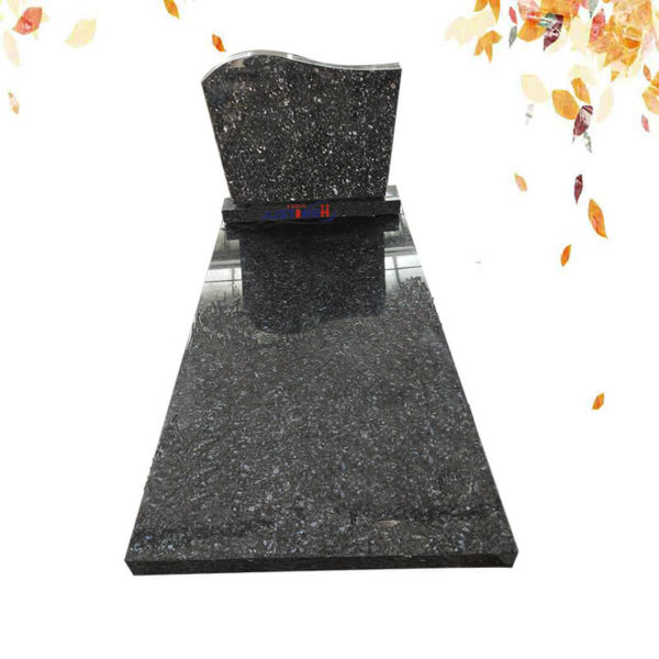 granite tombstone colors