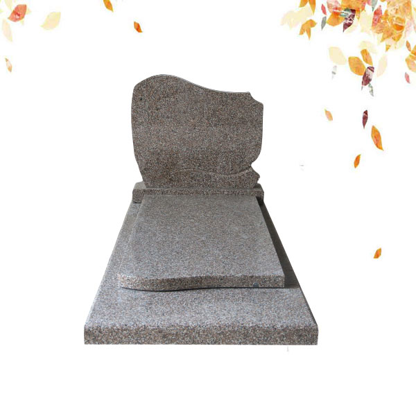 cemetery headstone granite