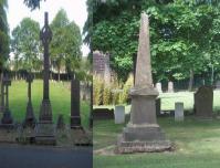 Pinnacles Obelisk