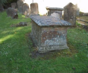 Table Memorials